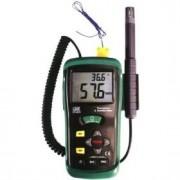 Termometru-Higrometru DT-615